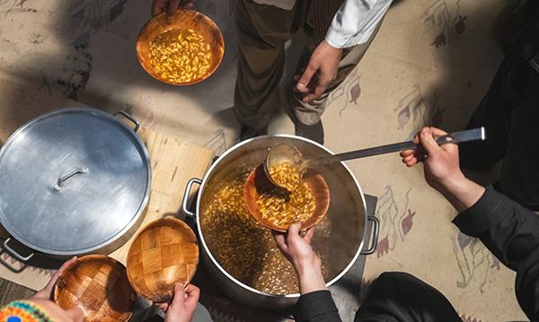 Рамадан в карантине: впервые за много лет
