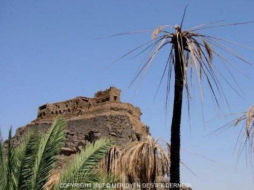 Крепость Хайбар