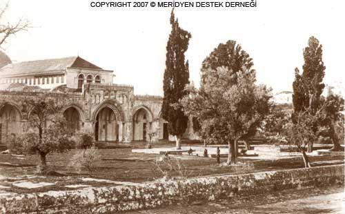 Мечеть аль-Акса (1864)