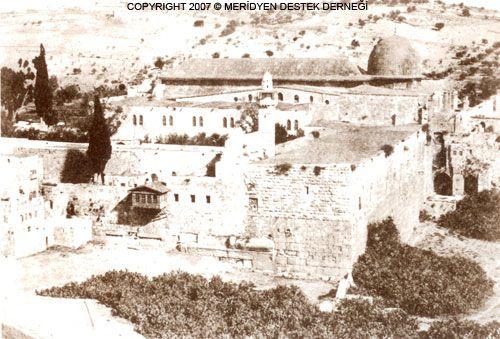 Мечеть аль-Акса (1854)