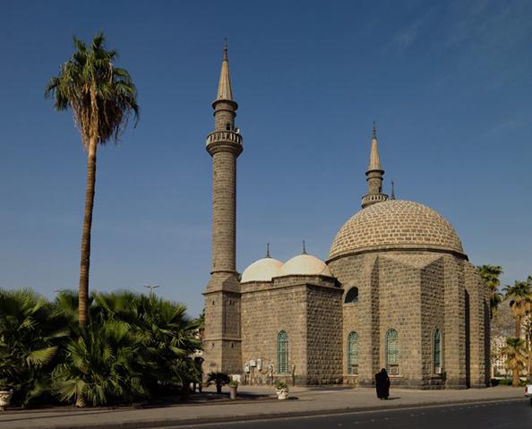 Maсджид аль-Анбар