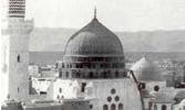 Хиджра из Мекки в Медину