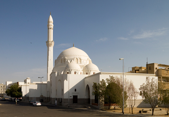 Maсджид аль-Джума