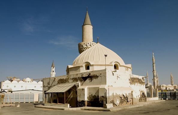 Мечеть Абу Бакра ас-Сиддыка